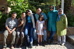 Shadi's Family