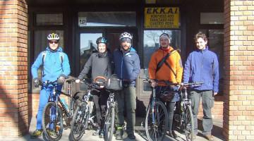 2015-03-06 DAY-02 Szekesfehervar-Szekszard 001