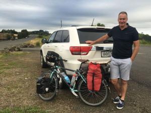 Gary in New Zealand
